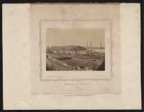 Image of Print, Photographic - Libby Prison