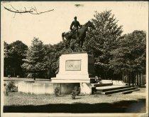 Image of Albumen - John Brown Gordon Monument