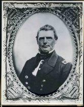 Image of Copy Print - Captain Robert Baker Pegram