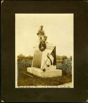 Image of Unknown - Private Soldiers' Monument, Nashville, Tennessee