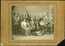 Image of Unknown - United Confederate Veteran Reunion, Norfolk, VA