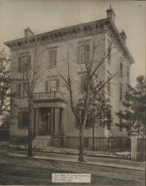 Image of Print, Photographic - Home of James H. and Ann Grant