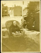 Image of Unknown - Captain Sally Tompkins