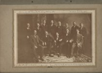 Image of Print, Photographic - United Confederate Veterans, New Orleans, LA, 1909