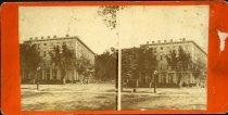 Image of Stereograph - Virginia Centennial Views: Ford's Hotel, Richmond, Virginia