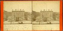 Image of Stereograph - Views of Richmond & Vicinity & Mountain Scenery of Virginia & West Va.: Custom House, Richmond, Virginia