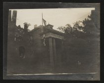 Image of Print, Photographic - White House of the Confederacy