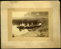 Image of Photograph - Tour Boating Excursion