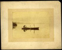 Image of Photograph - Tour Boating Excursion II