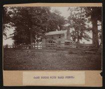 Image of Print, Photographic - Derwent, Powhatan, Virginia