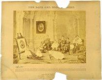 Image of Print, Albumen - John Bell Hood and Family