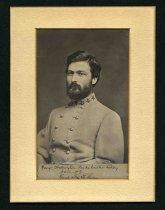 Image of Print, Photographic - George Washington Custis Lee