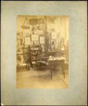 Image of Albumen - Allen Christian Redwood Studio, Bergen Point, NJ