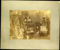 Image of Albumen - Allen Christian Redwood Studio