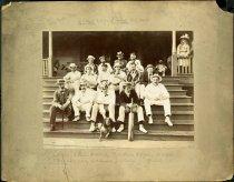 Image of Albumen - Cricket Group