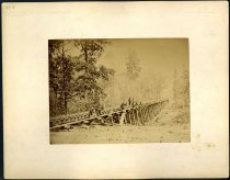 Image of Print, Photographic - South Side Railway
