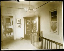 Image of Print, Photographic - Arkansas Room, ca. 1906
