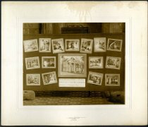 Image of Print, Photographic - Collage of State Room Photographs