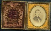 Image of Print, Photographic - Jefferson Davis