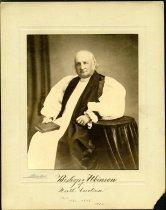 Image of Print, Photographic - Bishop Thomas Atkinson
