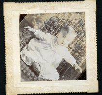 Image of Albumen - Earle Gentry Pickett