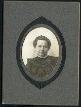 Image of Unknown - Fannie Pickett Golden