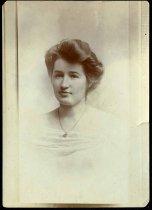 Image of Print, Photographic - Josephine Haden, Reunion of the Grand Camp of VA, Danville, VA