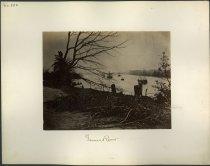 Image of Albumen - James River