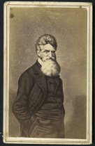 Image of Carte-de-Visite - John Brown