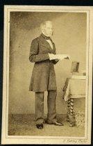Image of Carte-de-Visite - Henry John Temple, Lord Palmerston