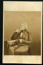 Image of Carte-de-Visite - Sir John Frederick William Herschel