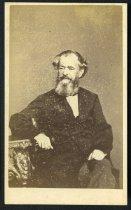 Image of Carte-de-Visite - Unidentified Civilian