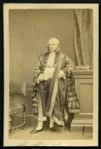Image of Carte-de-Visite - George Thompson