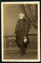 Image of Carte-de-Visite - Sir David Brewster