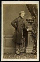 Image of Carte-de-Visite - Sir George C[ornewell?] Lewis
