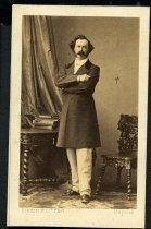Image of Carte-de-Visite - Sir R. Peel