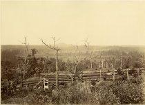 Image of Albumen - Before Chattanooga