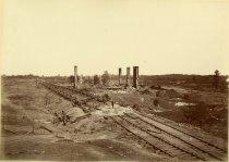 Image of Albumen - Railroad