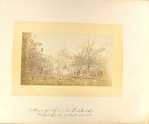 Image of Albumen - Home of Hon. A. R. Boetler. Destroyed by order of Gen'l. Hunter.