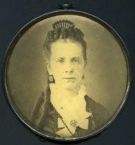 Image of Photograph - Lizzie Watson Storey