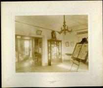 Image of Albumen - Confederate Memorial Literary Society, Louisiana Room