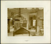 Image of Albumen - Confederate Memorial Literary Society, Georgia Room