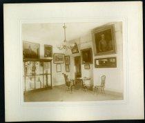 Image of Albumen - Confederate Memorial Literary Society, Missouri Room