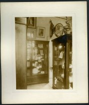 Image of Albumen - Confederate Memorial Literary Society, Mississippi Room