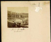 Image of Albumen - Fort Sumter (interior)