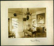Image of Albumen - Confederate Memorial Literary Society, Texas Room