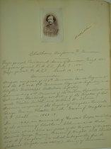 Image of Albumen - Benjamin Franklin Cheatham