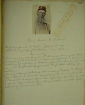 Image of Albumen - Martin E. Green