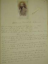 Image of Albumen - Patrick Cleburne