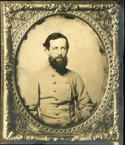 Image of Photograph - Brigadier General John Rogers Cooke